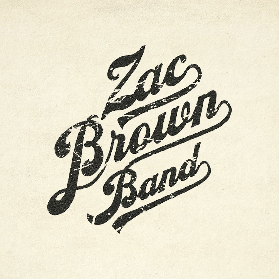 Zac Brown Band Youtube