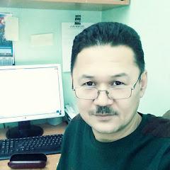 Чингисхан Райсов
