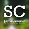 SkyrimCalculator