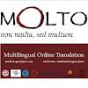MOLTO-EEU Project