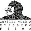 GorillaWithaMustache