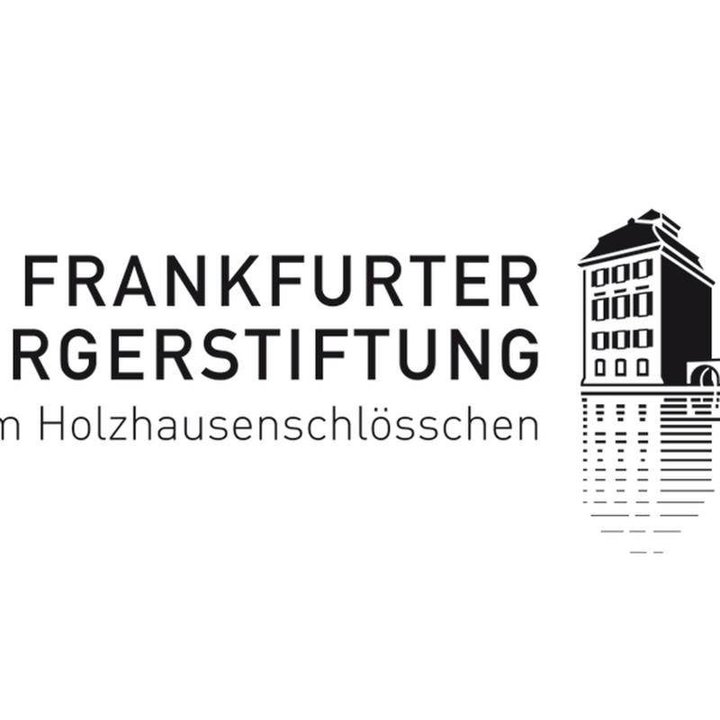 Frankfurter Bürgerstiftung im Holzhausenschlößchen