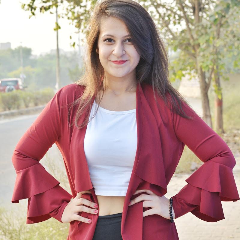 Shirin Talwar