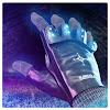 Tornado Gloves Controller for Gamer, DJ, VJ, Vocal