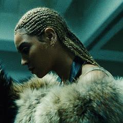 Cover Profil BeyoncéVEVO