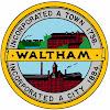 The City of Waltham, MA
