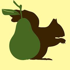 PearSquirrel