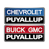 Chevrolet of Puyallup