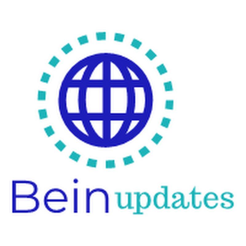 Bein updates (bein-updates)