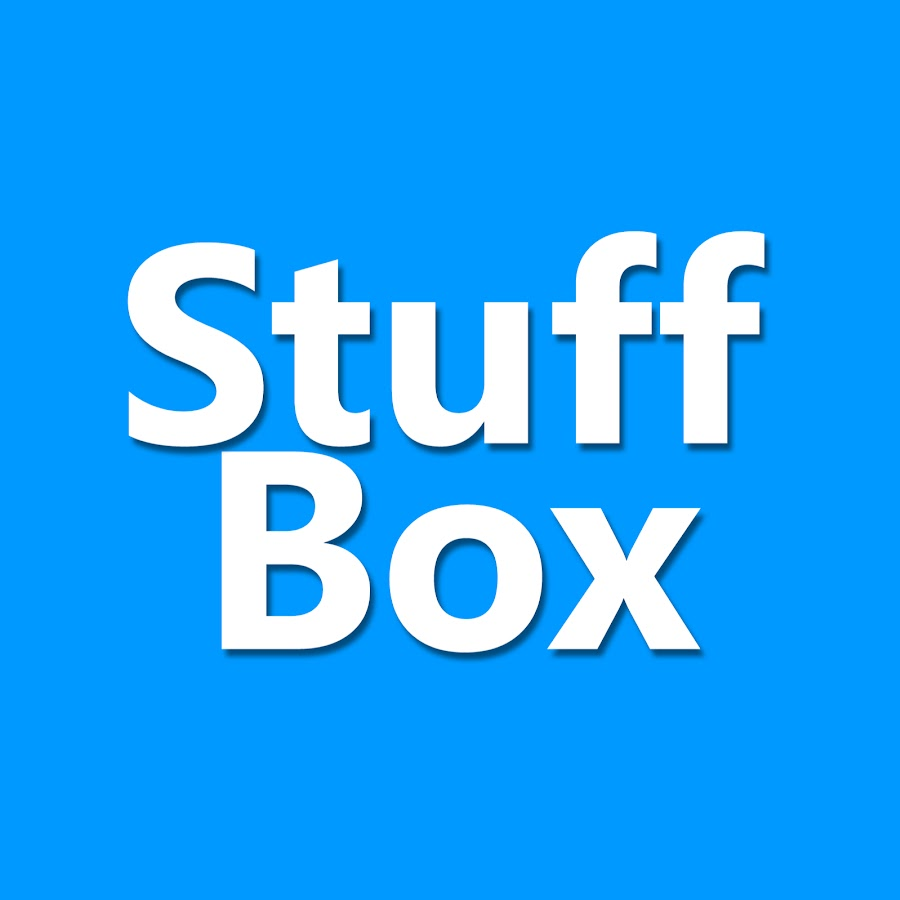 stuffbox youtube