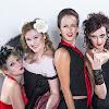 The Ruby Dolls