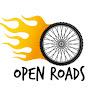 Open Roads Bike Program