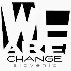 We Are Change Slovenia