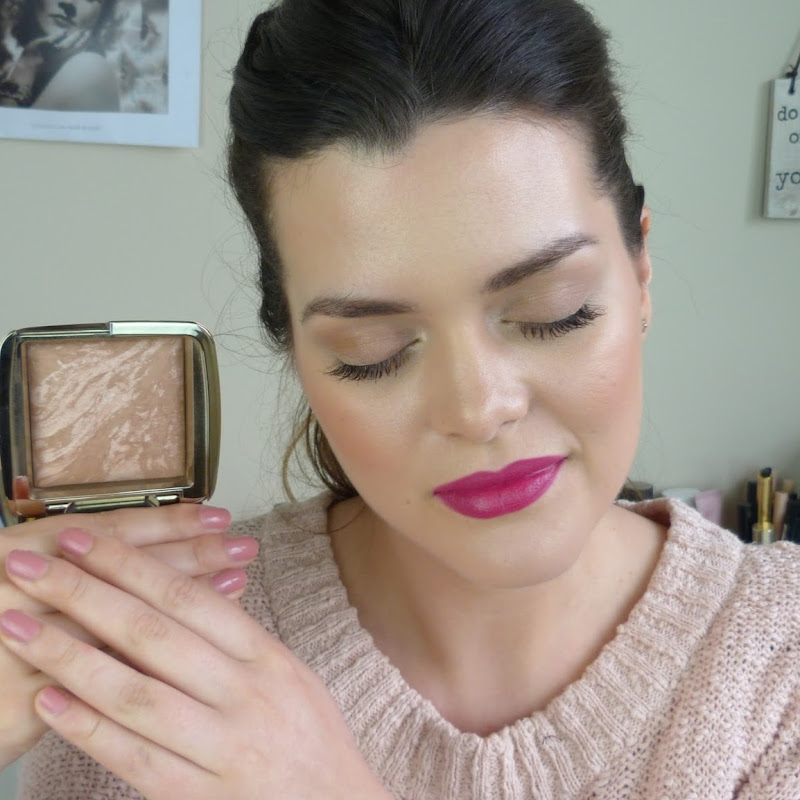 Makeup Over Mind
