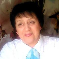 Marina Naumova