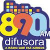 890Difusora