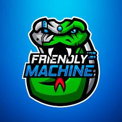 TheFriendlyMachine's channel picture