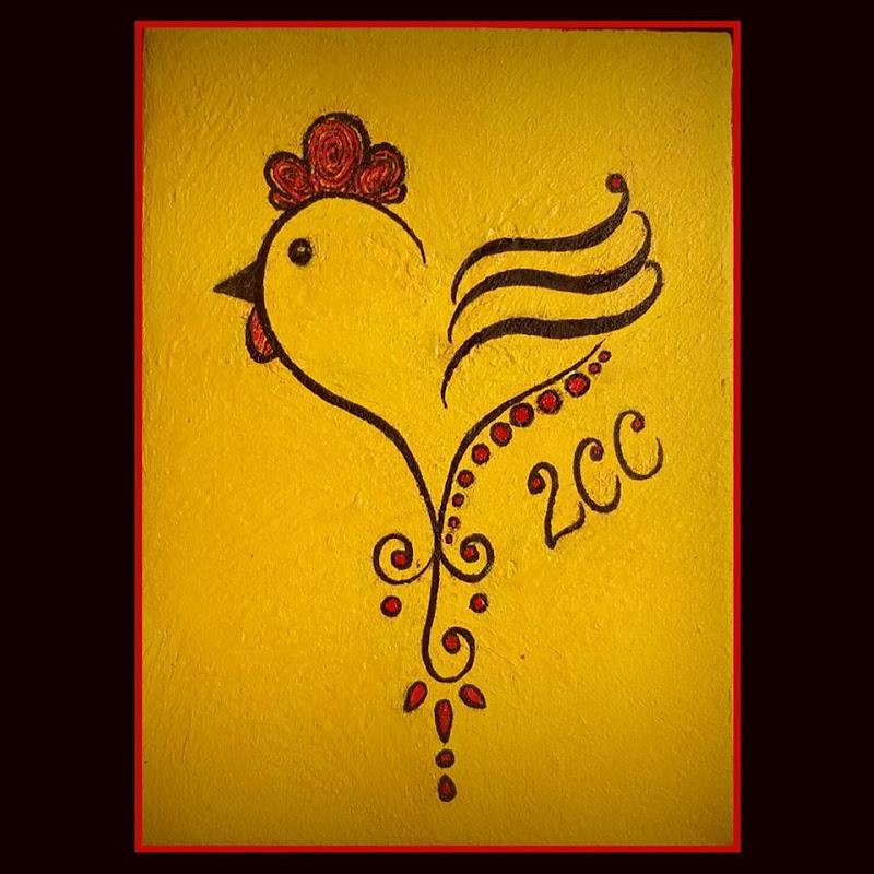 Two Creative Chicks