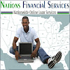 Nations Financial Services