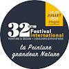 Festival International de Peinture de Magné