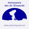 Astronomia des de l'Empordà