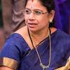 Sudha Balaji - Rangoli sans dots