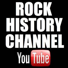 Rock History Channel