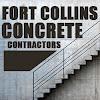 Fort Collins Concrete Contractors