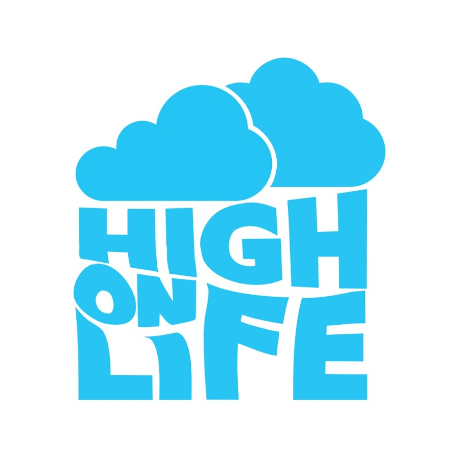 high on life youtube