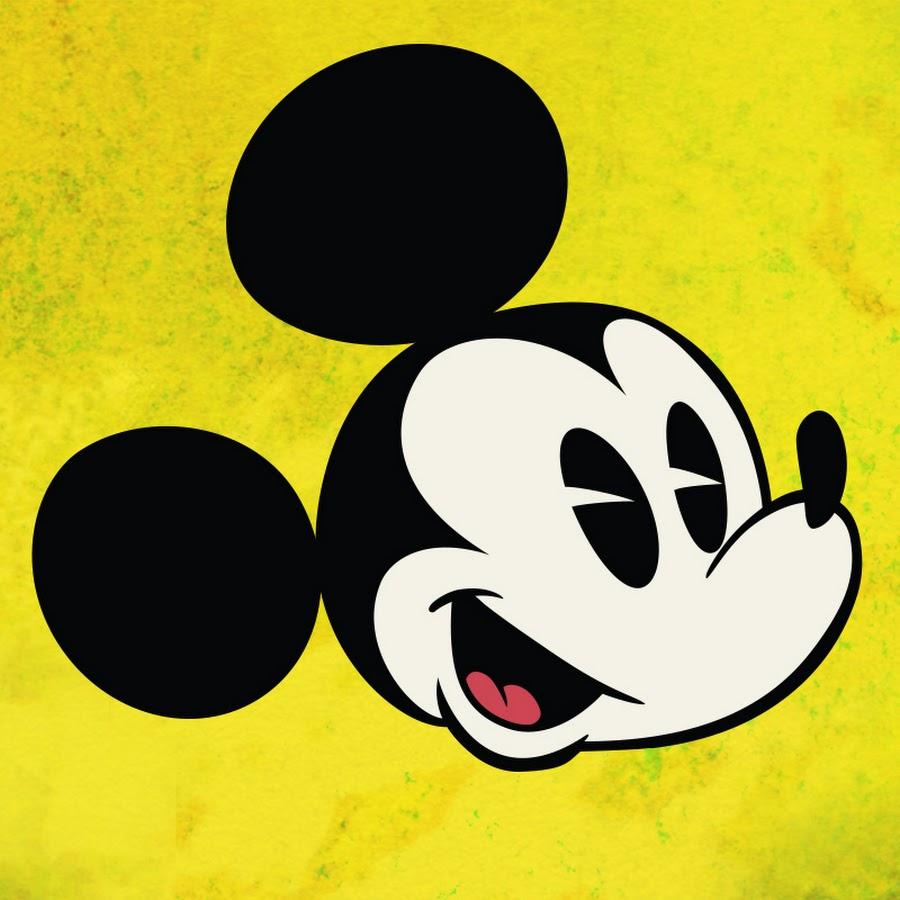 Risultati immagini per mickey mouse