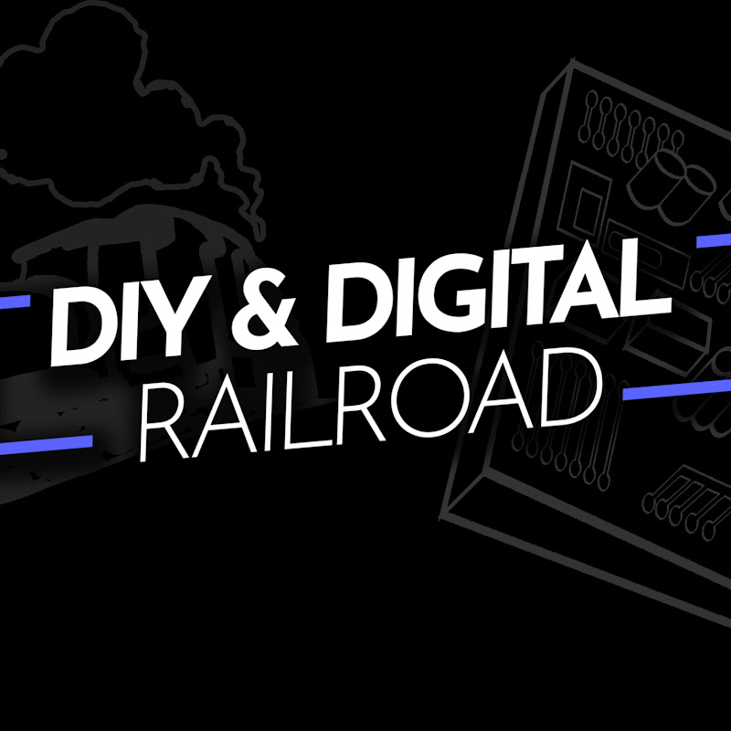 DIY & Digital Railroad (diy-digital-railroad)