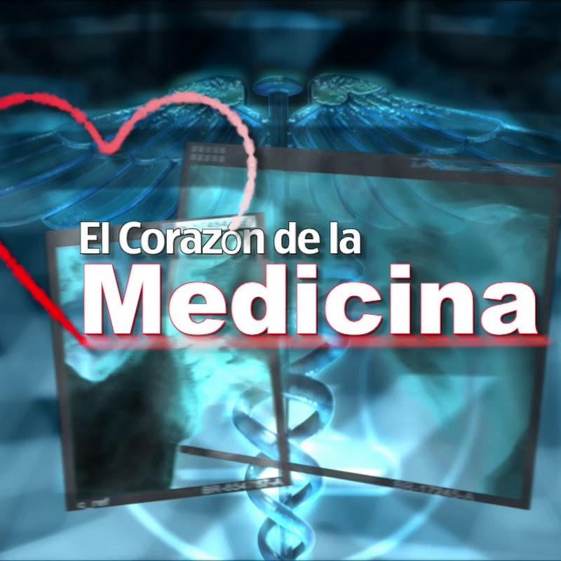 EL CORAZON DE LA MEDICINA