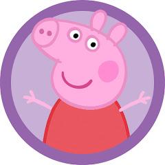 Свинка Пеппа Русский - Официальный канал