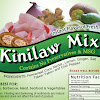 Kinilaw Mix: Instant Flavor of Freshness