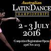 Australian Latin Dance Championships