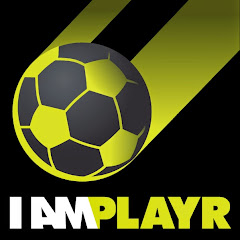 I AM PLAYR