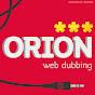 Orion - Web Dubbing