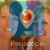 Periscoping Sisters