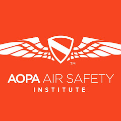 Air Safety Institute's channel picture
