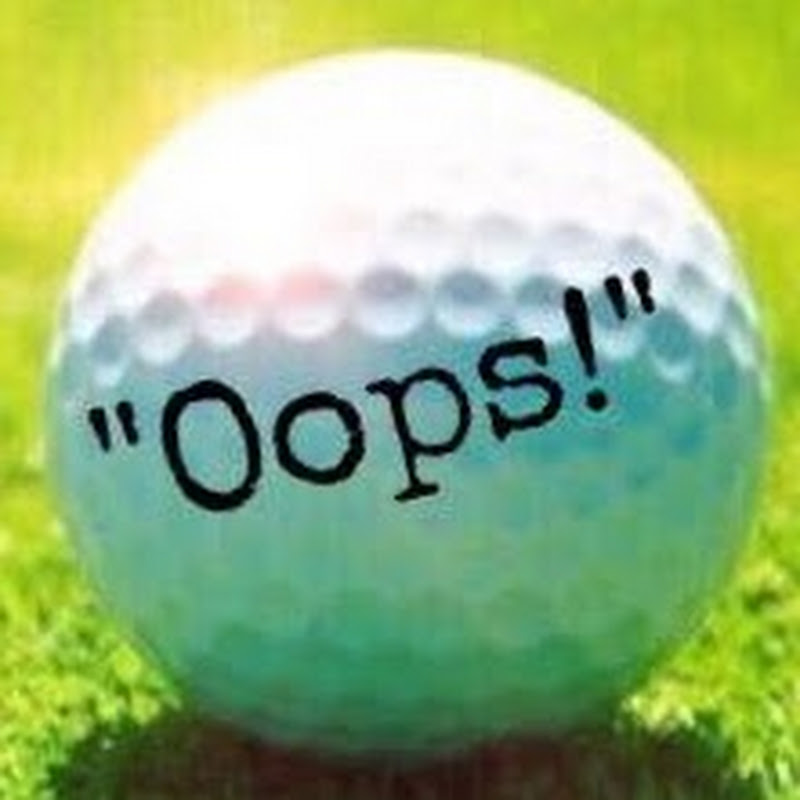 You've Been Golf Clashed (youve-been-golf-clashed)