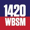 WBSM 1420 AM