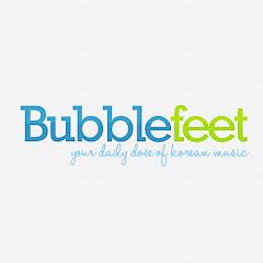BubbleFeetMusicCH6