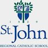 St. John Regional Catholic School