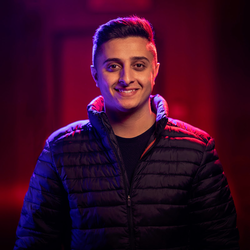 Yazan Nobani