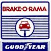 Brake- O-Rama