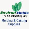 EnvironMolds/ ArtMolds Mold Making & Casting Materials