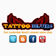 Tattoo Blues Fort Lauderdale