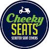 Cheeky Seats Scooter Seat Covers
