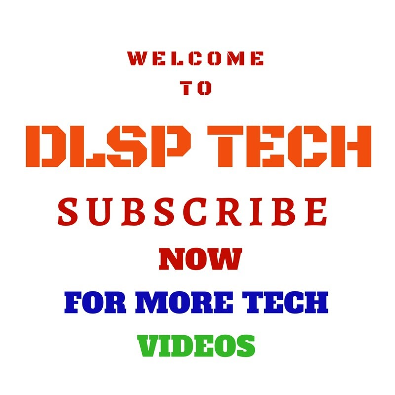 DLSP TECH YouTube Stats, Channel Statistics & Analytics