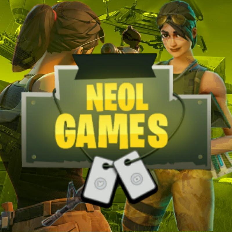 NEOL GAMES HĐ